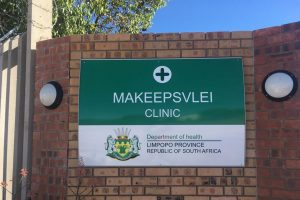 Vspec used to update selected Government Clinics in South Africa