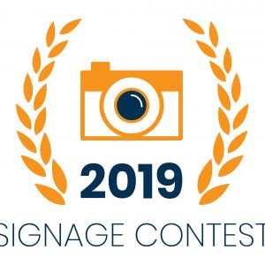 Vista System's annual signage project contest is now officially open!