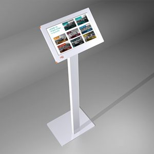Vista System Goes Digital