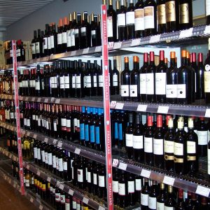 """48 Liquor-Shops of """"The State Alcohol and Tobacco Company of Iceland"""" have been updated"""