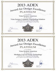 b-Platinum ADEX-Award-For-Design-Excellence
